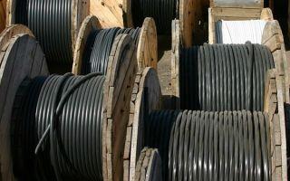В чем разница между кабелем авббшв и авбшв?