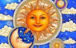 Чем отличается луна от солнца: описание и отличия