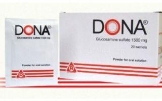 Дона или терафлекс: сравнение и что лучше выбрать?