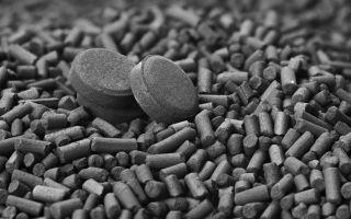 Что лучше энтеросгель или активированный уголь: особенности и различия