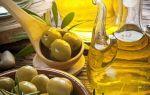 Какое масло лучше использовать оливковое или льняное?
