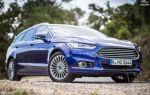 Какой автомобиль лучше купить ford mondeo или mazda 6?