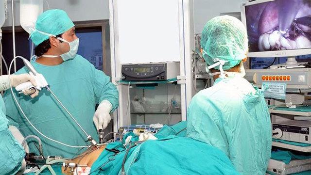 Что лучше лапароскопия или полостная операция?