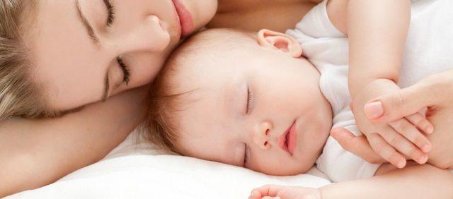 Чем отличается медленный сон от быстрого?