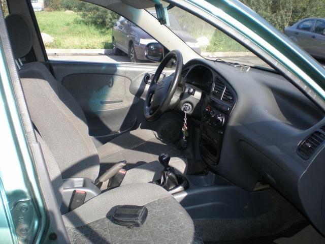 Какой автомобиль лучше выбрать daewoo lanos или ВАЗ 2114