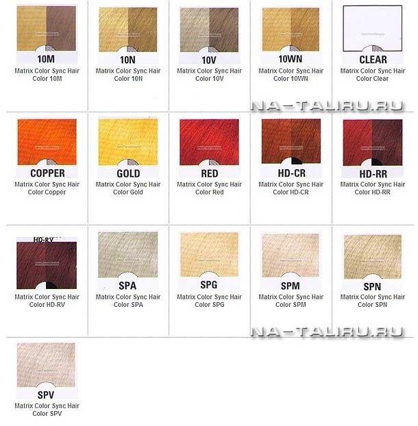 Эстель или Капус — какая краска лучше