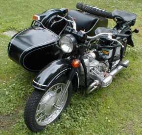Чем отличаются мотоциклы Урал и Днепр: характеристика и отличия