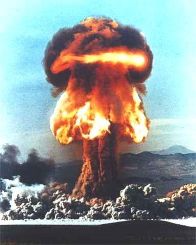 Чем ядерная реакция отличается от термоядерной
