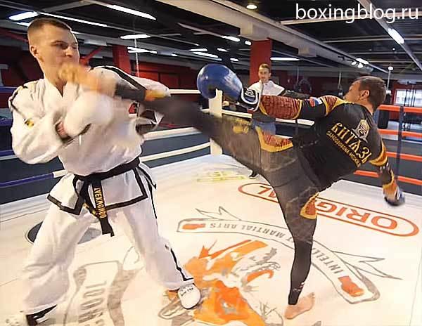 Чем карате отличается от тхэквондо — сравнение боевых искусств