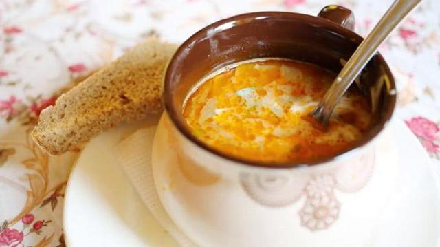 Борщ и Щи — чем отличаются супы?