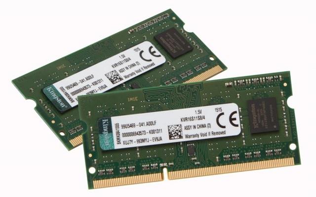 ddr3l и ddr3 — разница между типами оперативной памяти