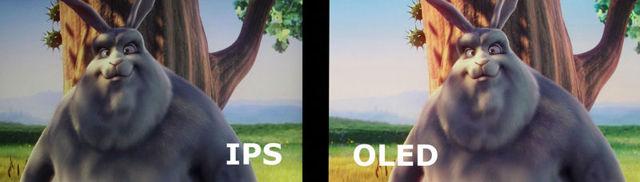 Какая технология лучше ips или ltps?