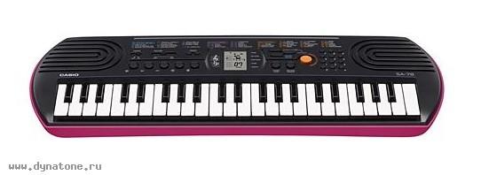 Чем отличается синтезатор от цифрового пианино