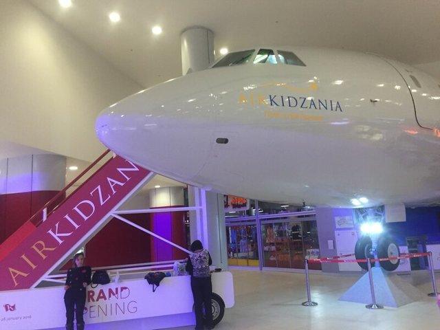 Какой город лучше Кидбург или Кидзания — что выбрать