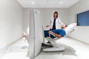 МРТ и КТ грудной клетки: сравнение процедур и что лучше