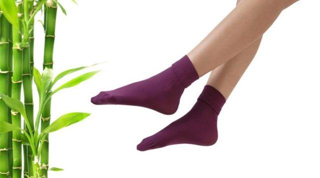 Какие носки лучше из хлопка или бамбука ?