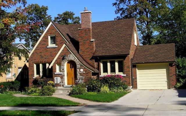 Дом и коттедж — чем же они отличаются?
