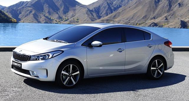 skoda octavia или kia cerato: сравнение автомобилей и какой лучше купить