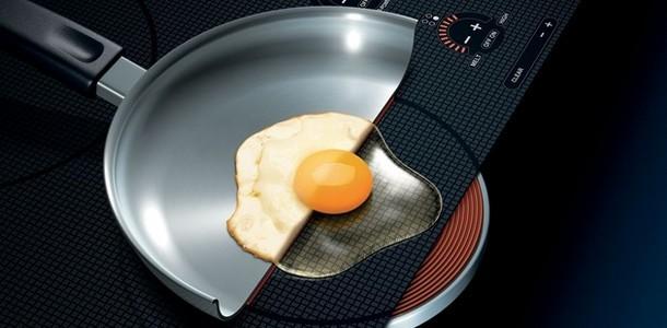 Чем отличается индукционная плита от стеклокерамической