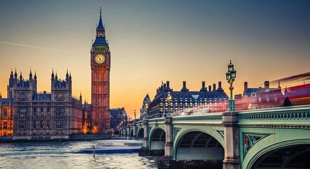 В чем отличие Англии от Великобритании?