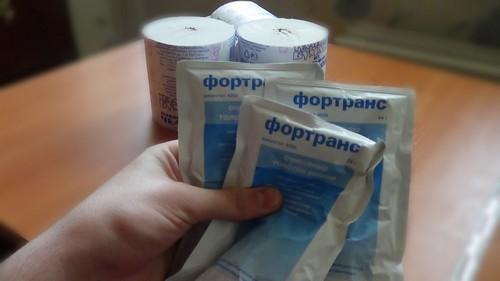 «Флит Фосфо-Сода» или «Фортранс»: сравнение и что лучше