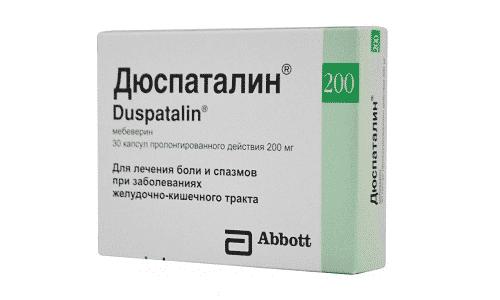 Дюспаталин и Мебеверин: сравнение средств и что лучше взять