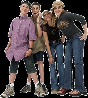 Чем подросток отличается от ребенка?