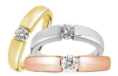 Белое золото и серебро — чем они отличаются