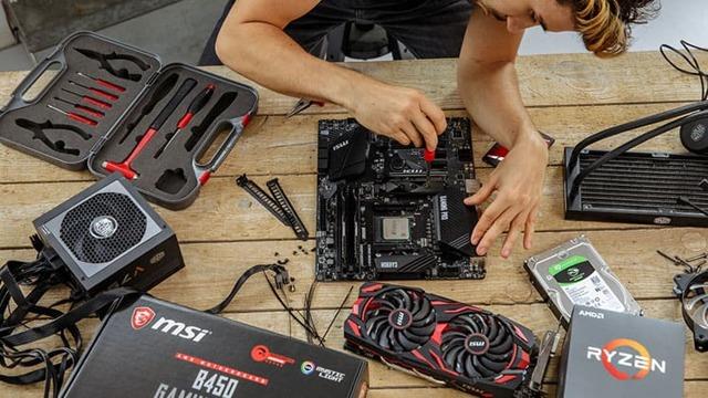 Что лучше собрать компьютер или купить готовый