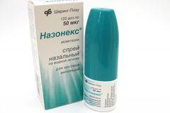 Какой препарат лучше «Назонекс» или «Полидекса»: особенности и отличия