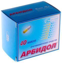 «Арбидол» и «Амиксин» — отличие средств и что лучше