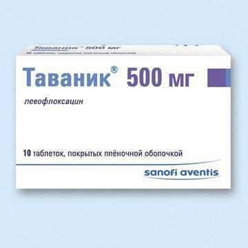 Какой препарат лучше Таваник или Аугментин