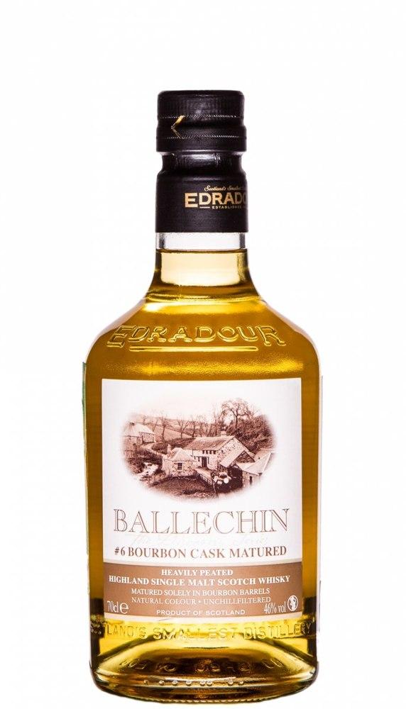 Чем отличается бурбон от виски