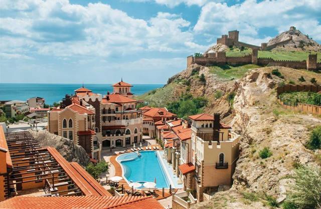 Где лучше отдохнуть в Крыму или Турции?