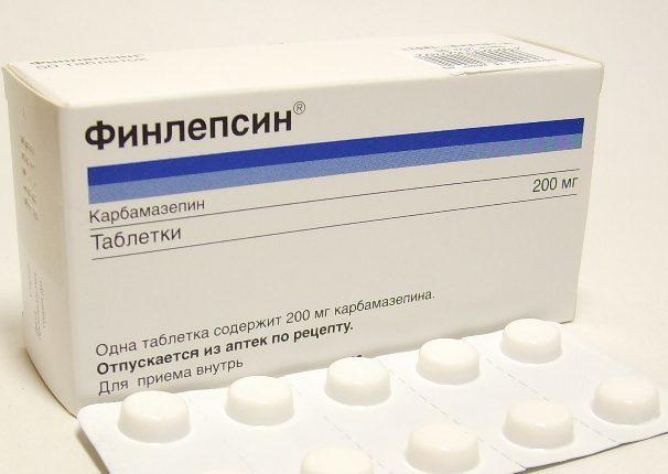 Какой препарат лучше «Финлепсин» или «Карбамазепин» и чем они отличаются