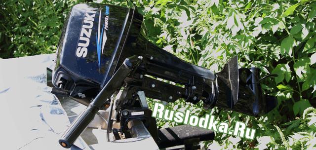 Какой мотор лучше Сузуки 9.9 или Ямаха 9.9?