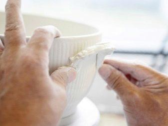 Твердый и костяной фарфор: отличия и что лучше