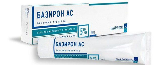 Эффезел или Базирон — чем отличаются препараты и что лучше