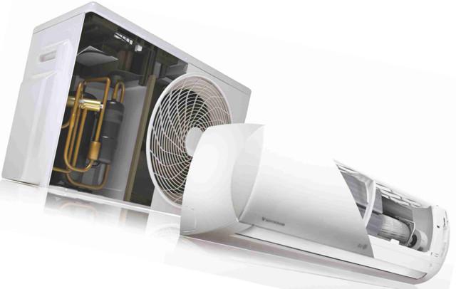 В чем разница между сплит-системой и кондиционером?