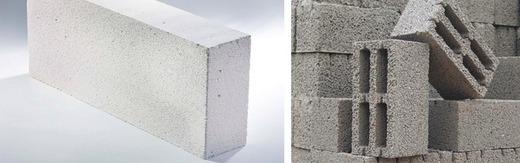 Чем отличатся пеноблок от керамзитоблока и что лучше выбрать?