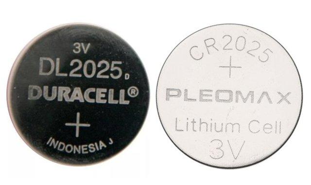 В чем разница между батарейками 2025 и 2032