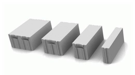 Твинблок или пеноблок: характеристики, сравнение и что лучше