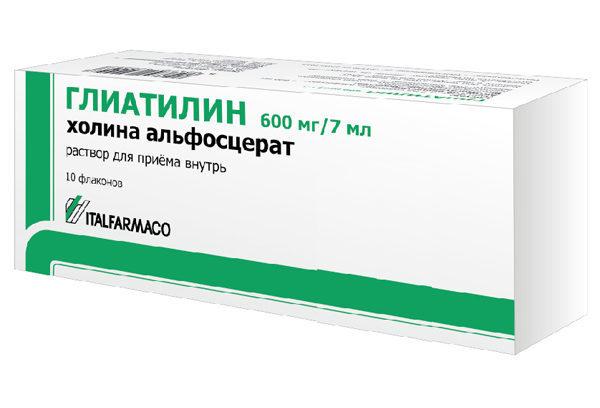 Какое средство лучше Глиатилин или Кортексин: сравнение и отличия