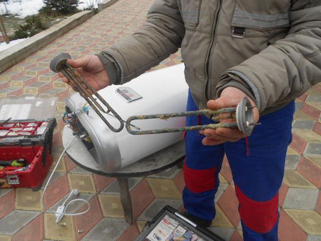 Эмаль или стеклокерамика — какое покрытие лучше в водонагревателе