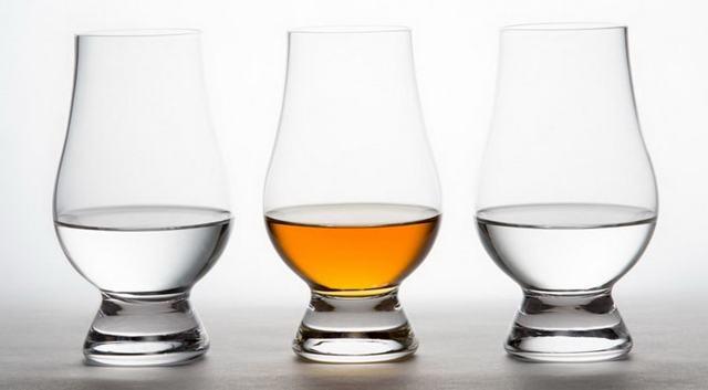 Водка и виски — чем они отличаются?