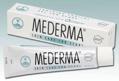 Какое средство лучше «Медерма» или «Контрактубекс»?