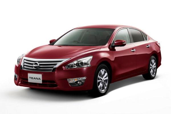 nissan teana и toyota camry: сравнение автомобилей и что лучше купить