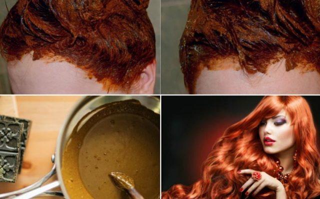 Чем отличается краска для бровей от хны