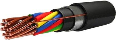 Чем отличается контрольный кабель от силового?