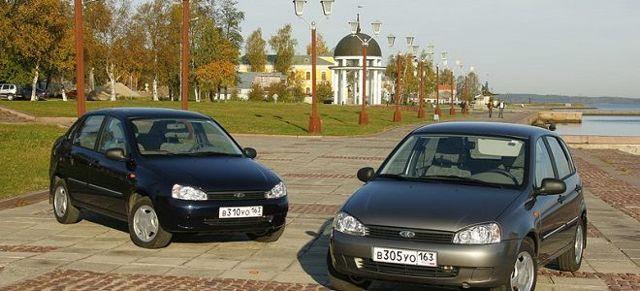Калина или Приора — какой автомобиль лучше выбрать?